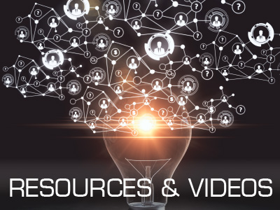 Resources & Videos
